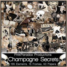 Champagne Secrets