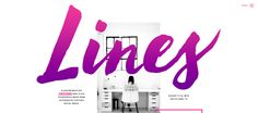 Lines Conference