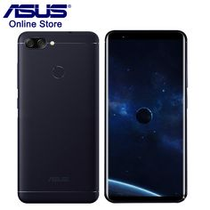 Cheap Mobile Phones, Buy Directly from China Suppliers:5.7 inch+HD Full Sreen Smartphone Asus Zenfone Pegasus 4S Max Plus X018DC Octa Core 3 Cameras Android 7.0 4130mAh Mobile Phone