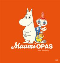 Sirke Happonen: Muumiopas (2012)
