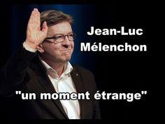 """Le journal de BORIS VICTOR : MA FRANCE INSOUMISE - JEAN-LUC MÉLENCHON """"UN MOMEN..."""