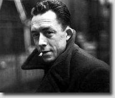 """Albert Camus Mondovi, Argelia Francesa, 7 de noviembre de 1913 - Villeblevin, Francia, 4 de enero de 1960) fue un novelista, ensayista, dramaturgo, filósofo. CAMUS GANA A SARTRE: Decía: """"En el hombre hay más cosas dignas de admiración que de desprecio"""" o """"La libertad no es nada más que una oportunidad para ser mejor"""". En política, """"son los medios los que deben justificar el fin"""". Mientras, Sartre decía: """"El infierno son los otros"""", """"Todos los medios son buenos cuando son eficaces"""". ."""