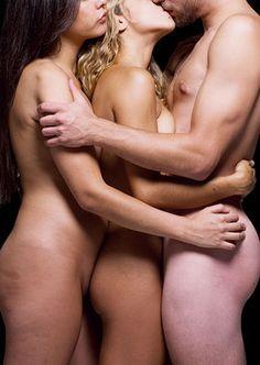 Bisexual ladies having sex