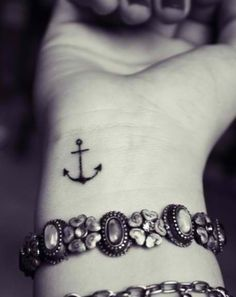 Small Tattoo idea, on the ankle instead