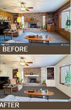 How to paint interior mobile home walls how to paint - Mobile home interior wall paneling ...