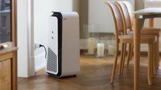 Luftreiniger von Blueair: Der etwas andere Test Smart Home, Smart House