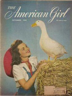 American Girl 6