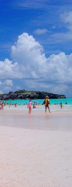 #Cruise to #Bermuda and enjoy #HorseshoeBay #Beach!  http://luxurytravelboutique.cruiseholidays.com/  To our Kingsway Etobicoke clients, call Cruise Holidays | Luxury Travel Boutique to book your next trip!  855-602-6566  905-602-6566