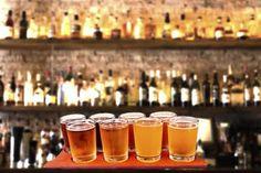 San Diego Beer Week Celebrates the Beloved Libation Easy Hummus Recipe, Beer Week, Farmhouse Ale, Beer Industry, American Beer, Beer Festival, Beer Bar, Beer Brewery, Best Beer