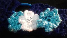 Felpa en lana tejida crochet
