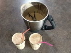 Old Fashioned Milkshake | Official Thermomix Recipe Community
