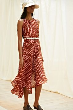 The Row, spring/summer 2014