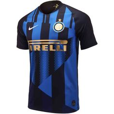 ec822cbffac Shop for the beautiful Nike What The Inter Home Jersey from soccerpro.com  right now