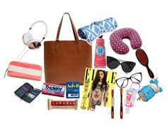 How to pack the perfect carry-on bag : http://bit.ly/1FqYeMf