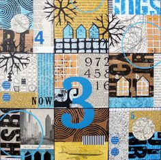Kim Hambric Art