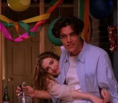 Shelly and Bobby, Twin Peaks