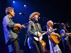 Photos: Dave Rawlings Machine At The Ryman Auditorium, American Songwriter, Songwriting