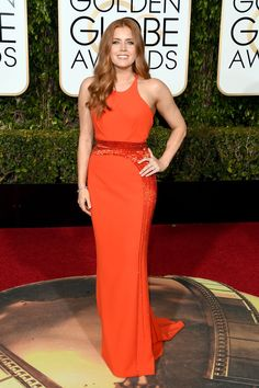 Golden Globes 2016 Red Carpet