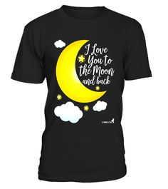 """# Love You to the Moon and Back T-Shirt Share Your Love! .  Special Offer, not available in shops      Comes in a variety of styles and colours      Buy yours now before it is too late!      Secured payment via Visa / Mastercard / Amex / PayPal      How to place an order            Choose the model from the drop-down menu      Click on """"Buy it now""""      Choose the size and the quantity      Add your delivery address and bank details      And that's it!      Tags: Family, Friends and…"""
