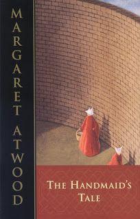 Kitaptan Diziye: The Handmaid's Tale