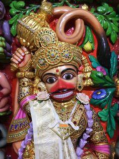 Sarangpur Hanuman, Jay, Fair Grounds, Princess Zelda