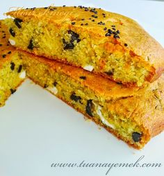 Ingredients: – 2 cups of corn flour – 1 cup of flour – … – Healthy Food Bread Machine Recipes Healthy, Healthy Dessert Recipes, Gluten Free Recipes, Bread Recipes, Breakfast Recipes, Cooking Recipes, Best Bread Machine, Turkish Recipes, Dough Recipe
