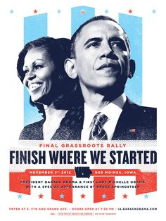 38 best political flyer