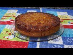 (18) TORTA DE BANANA MUITO FACIL - YouTube