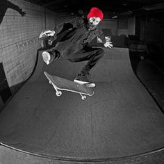 Chris Haslam - #Skateboard #Hero