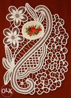 This Pin was discovered by Ayş Freeform Crochet, Crochet Diagram, Filet Crochet, Irish Crochet, Crochet Motif, Crochet Lace, Macrame Patterns, Lace Patterns, Cross Stitch Patterns