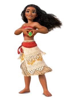 File:Moana with the heart. Moana Birthday Party, Moana Party, Disney Wiki, Disney Art, Princesas Da Disney Punk, Moana Gif, Maui Moana, Moana Outfits, Bolo Moana