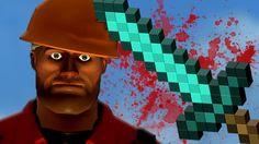 DEADLIEST SWORD / 1 Hit Sword Trolling | Garry's Mod