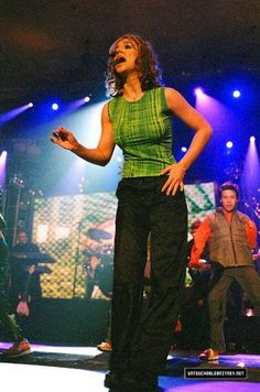 Big Help Holiday Jam Concert 1999