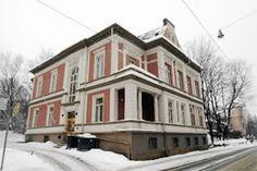 Statsministerboligen, Inkognitogata 18, 0256 Oslo, Norway
