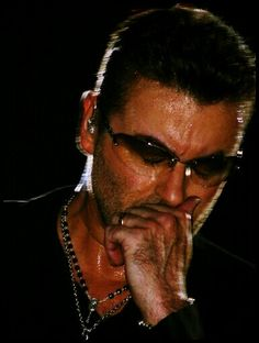 George Michael my endless Love <3 there will never be another...