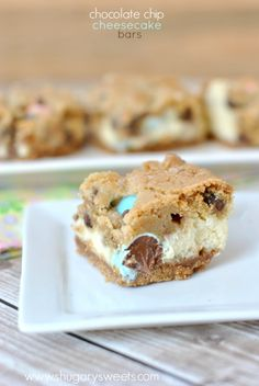 Chocolate Chip Chees