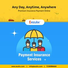 Start Premium Insurance Payment Online Service Today with Ezulix Advanced B2B Portal & Earn High commission. Apply for a free live demo ☎️ +91 72300-86664 #ezulix #insuranceservice #b2bportal #festiveoffer #software Web Application Development, Mobile Application, Design Development, Software Development, Business Software, Portal, Web Design, How To Apply, India