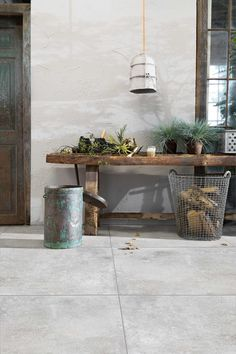 Dirt Can Be The Greatest Motivator When Choosing A Tile Floor - Outdoor Ideas