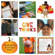 Thanksgiving Family Games-Scavenger Hunt. Scavenger hunts are such a great way to keep everyone entertained and fill time. This game is so much fun! It's one of my family's favorite traditions. #thanksgiving #game #scavengerhunt Thanksgiving Family Games, Thanksgiving Crafts, Family Games To Play, Scavenger Hunt For Kids, Scavenger Hunts, Diy Party, Party Ideas, Fun Ideas, Have Some Fun