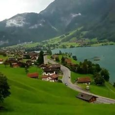 Lungernsee Switzerland #news #alternativenews