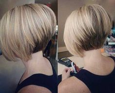 23.Short Bob Haircut