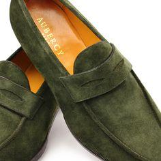 Green Aubercy Lupin