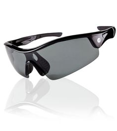 Aero Tech Designs Polarized Multi-Sport Epic Wrap Sunglasses with UV Protection -- Available in 3 Colors *** Find out more about the great product at the image link.