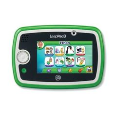 LeapFrog LeapPad3 and other toys that teach STEM skills to kids!
