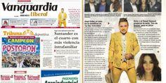 Diario Regional apoyandome en la recta final de La Voz Colombia