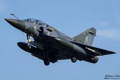 https://flic.kr/p/THczgt | France Air Force --- Dassault Mirage 2000D --- 653 / 3-AU