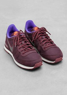 newest 7a64c f721b Other Stories   Nike Internationalist Prm Under Armour Sweatshirts, Nike  Outfits, Cute Sneakers