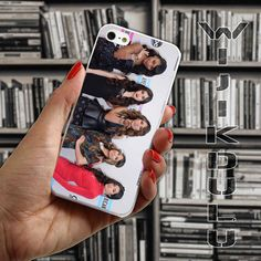 fifth harmony dinah jane hansen  cover phone case and by wijikdulu