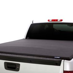 Tonneau Covers are manufactured to install easily and withstand the harshest elements while protecting and concealing the truck bed's contents as well as improving gas mileage. Truck Bed Covers, Tonneau Cover, Innovation Design, Profile, Trucks, Lund, Control System, Contours, Seals