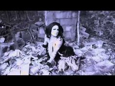 """▶ """"Lost in paradise"""" Fan Video - YouTube [yes, Evanescence made an Official Lyrics video... But I found this, and it was made so well that I decided to add it anyways]"""